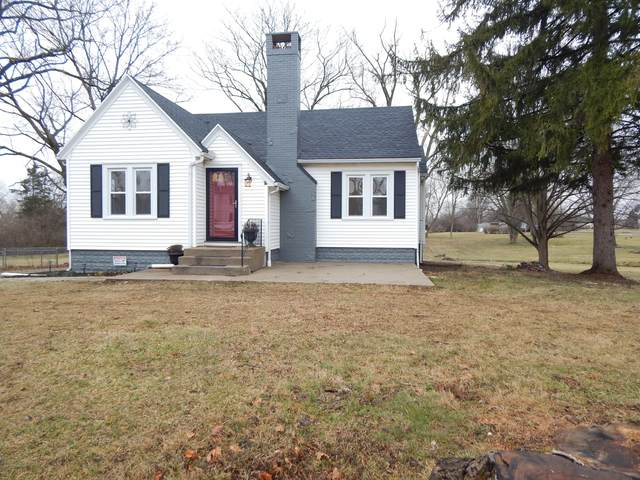 4083 W National Road, Springfield, OH 45504 (MLS #1000856) :: Superior PLUS Realtors