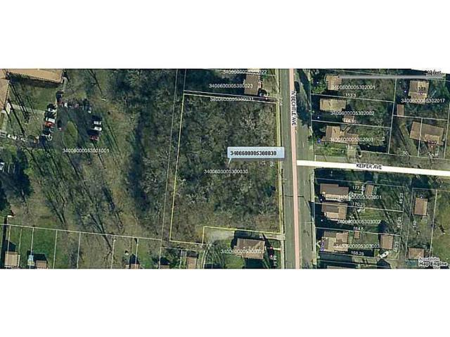 0 Bechtle, Springfield, OH 45504 (MLS #359761) :: Superior PLUS Realtors
