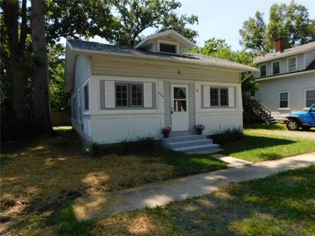 345 N Oak, Lakeview, OH 43331 (MLS #419050) :: Superior PLUS Realtors