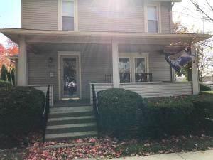 621 E High Street, Saint Marys, OH 45885 (MLS #1000374) :: Superior PLUS Realtors