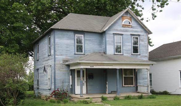2007 Clifton Avenue, Springfield, OH 45505 (MLS #1001015) :: Superior PLUS Realtors