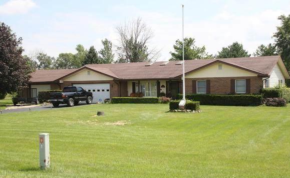 161 E Possum Road, Springfield, OH 45502 (MLS #1001415) :: Superior PLUS Realtors