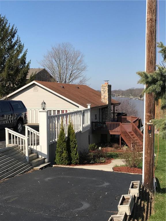 873 Quarry Road, Jamestown, OH 45335 (MLS #415871) :: Superior PLUS Realtors