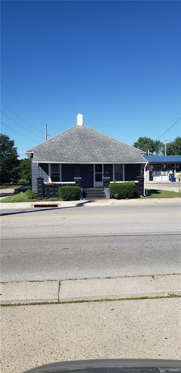 105 Defiance Street, Wapakoneta, OH 45895 (MLS #419293) :: Superior PLUS Realtors