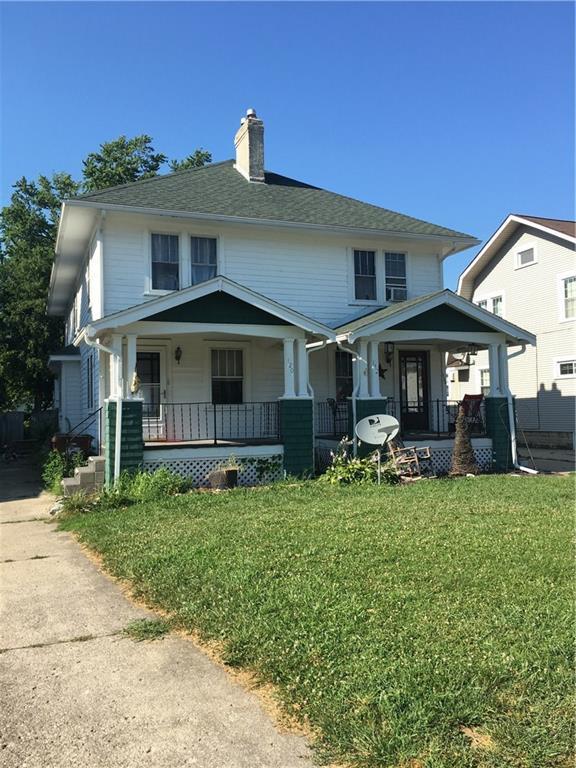 120 E Harding Road, Springfield, OH 45504 (MLS #419329) :: Superior PLUS Realtors