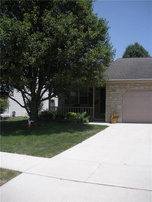 306 Cheyenne Drive, Wapakoneta, OH 45895 (MLS #419400) :: Superior PLUS Realtors