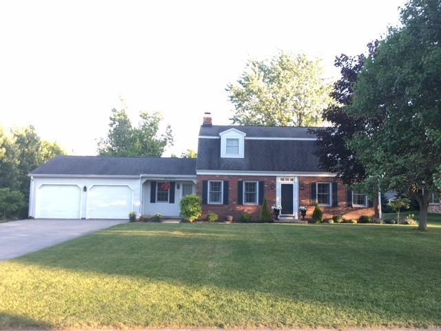 821 Carnation, Wapakoneta, OH 45895 (MLS #419498) :: Superior PLUS Realtors