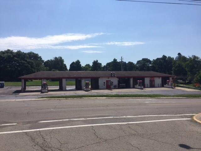 346 N Hayes Street, Bellefontaine, OH 43311 (MLS #420916) :: Superior PLUS Realtors