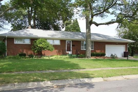 1734 Thomas Drive, Springfield, OH 45503 (MLS #421862) :: Superior PLUS Realtors