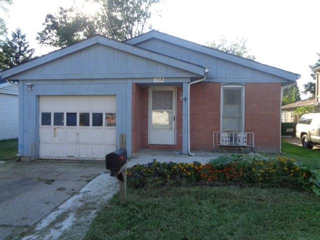 714 S Walnut Street, URBANA, OH 43078 (MLS #422325) :: Superior PLUS Realtors
