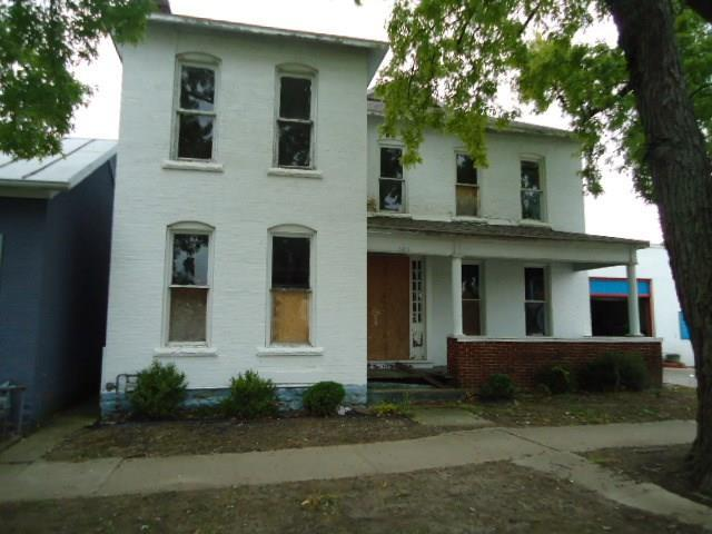 305 S Ohio Avenue, Sidney, OH 45365 (MLS #423174) :: Superior PLUS Realtors