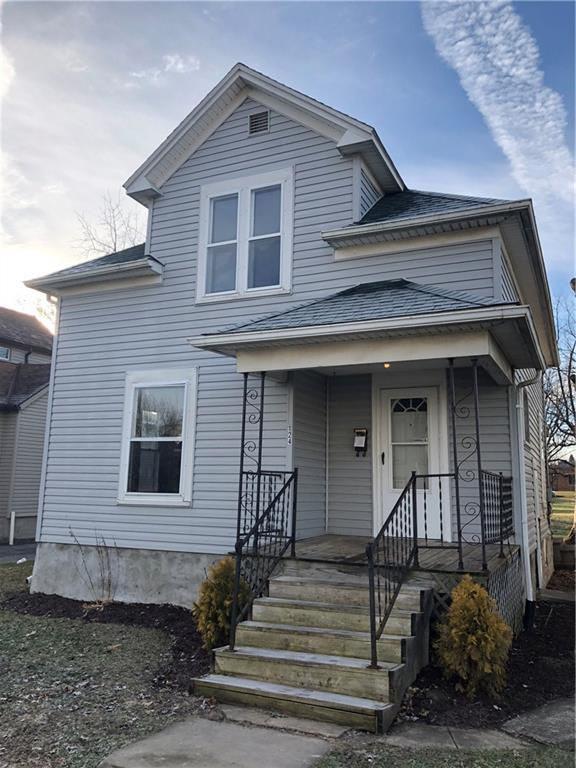 124 Cantwell Avenue, Bellefontaine, OH 43311 (MLS #424212) :: Superior PLUS Realtors