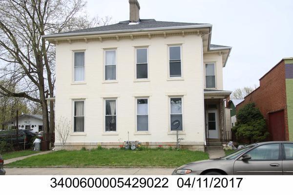 806 W Main, Springfield, OH 45504 (MLS #424326) :: Superior PLUS Realtors