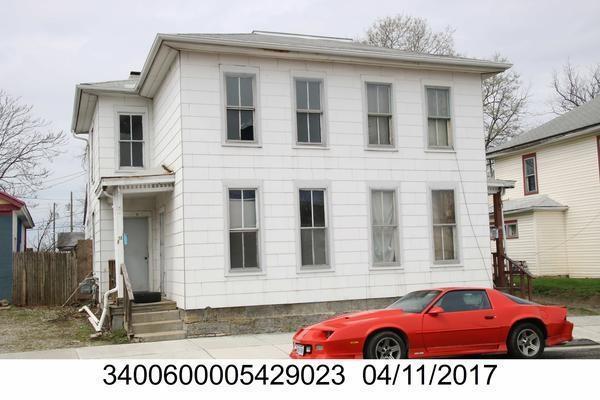 11 N Shaffer, Springfield, OH 45504 (MLS #424327) :: Superior PLUS Realtors