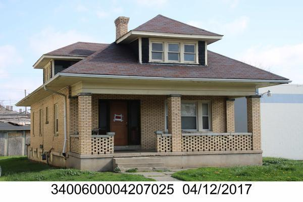 512 W High, Springfield, OH 45506 (MLS #424352) :: Superior PLUS Realtors