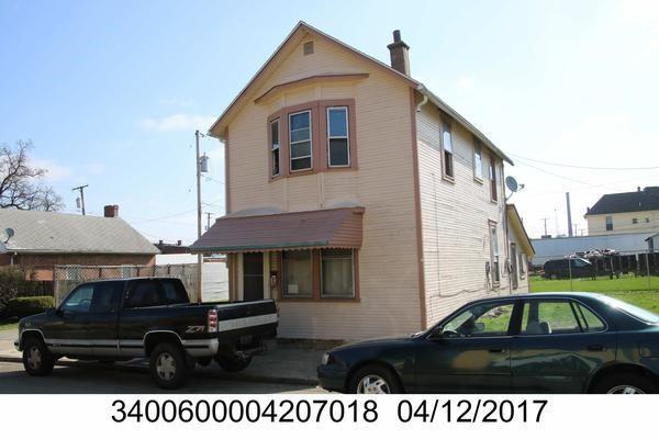 32 S Race, Springfield, OH 45506 (MLS #424354) :: Superior PLUS Realtors