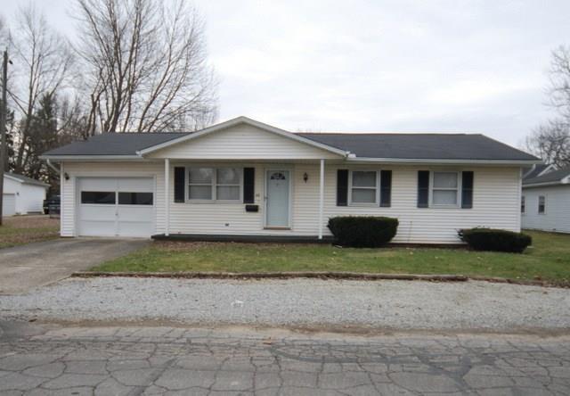 48 E Bomford Street, RICHWOOD, OH 43344 (MLS #424460) :: Superior PLUS Realtors