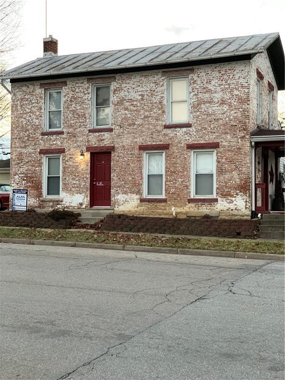 827 N Commerce Street, Lewisburg, OH 45338 (MLS #424500) :: Superior PLUS Realtors