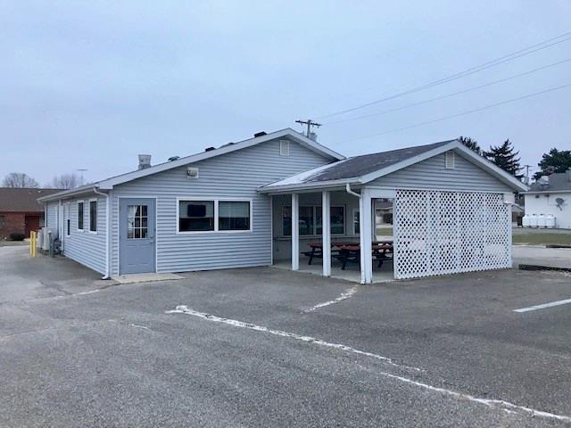 263 Marker Road, Versailles, OH 45380 (MLS #424507) :: Superior PLUS Realtors