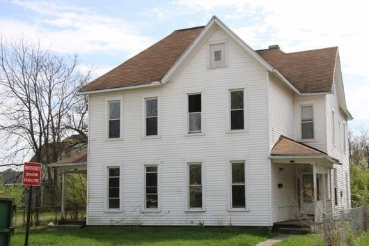 311 W Pleasant, Springfield, OH 45506 (MLS #424585) :: Superior PLUS Realtors