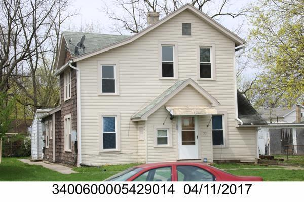 23 N Shaffer, Springfield, OH 45504 (MLS #424637) :: Superior PLUS Realtors