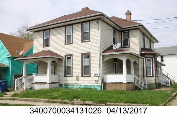 304 W Clark, Springfield, OH 45506 (MLS #424638) :: Superior PLUS Realtors
