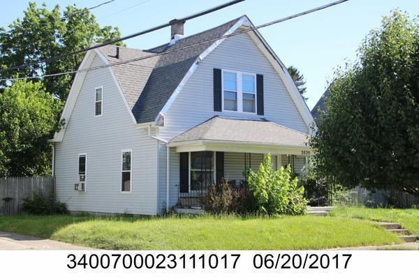 2020 Woodside Avenue, Springfield, OH 45503 (MLS #425339) :: Superior PLUS Realtors