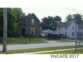819 St. Johns Avenue, LIMA, OH 45804 (MLS #425563) :: Superior PLUS Realtors