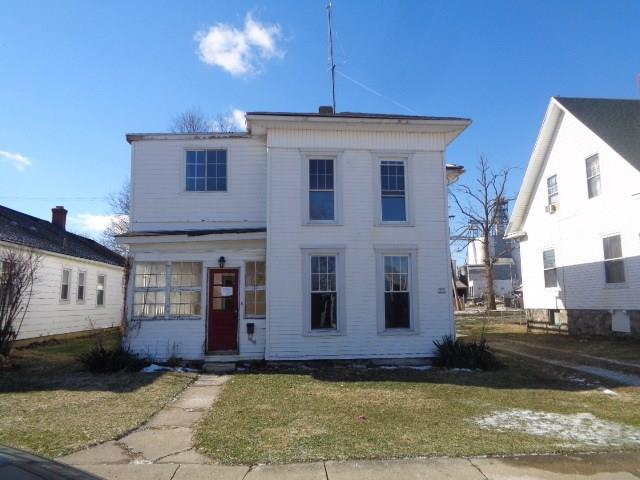 115 N Main, West Milton, OH 45383 (MLS #425754) :: Superior PLUS Realtors