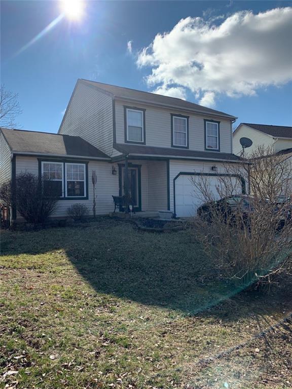 5451 Bentonhurst, Galloway, OH 43119 (MLS #425969) :: Superior PLUS Realtors