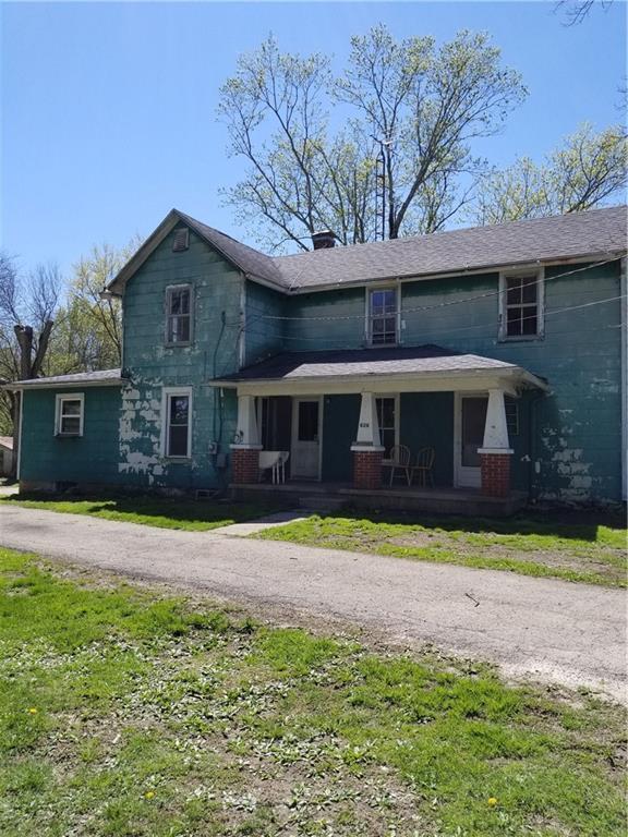 626 Old Mill, Springfield, OH 45506 (MLS #427089) :: Superior PLUS Realtors