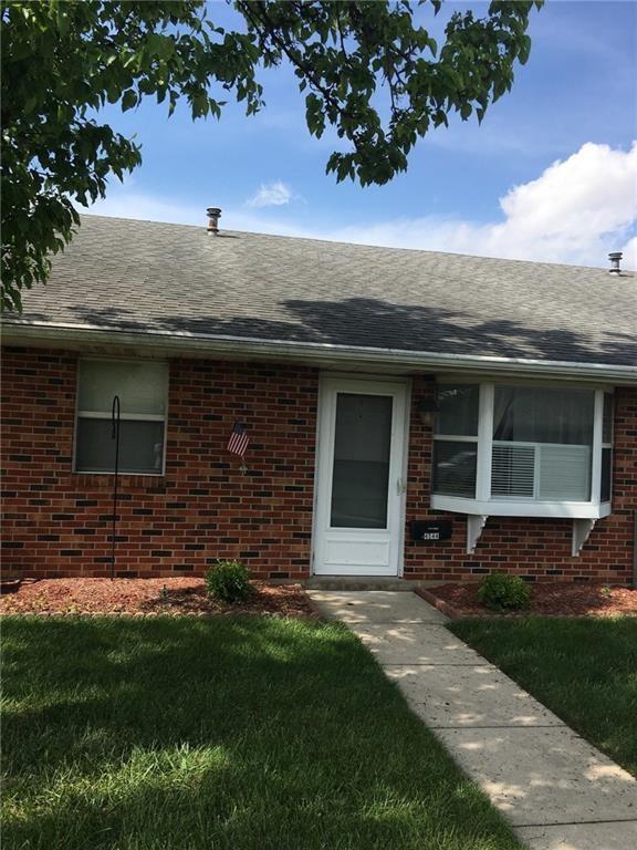 4544 Ridgewood Road ., Springfield, OH 45503 (MLS #427647) :: Superior PLUS Realtors