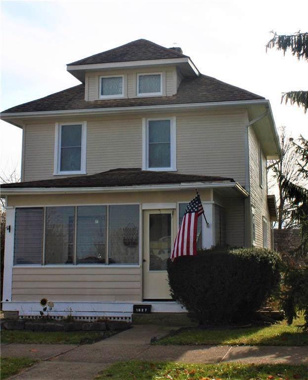 1827 Prospect Street, Springfield, OH 45503 (MLS #429024) :: Superior PLUS Realtors