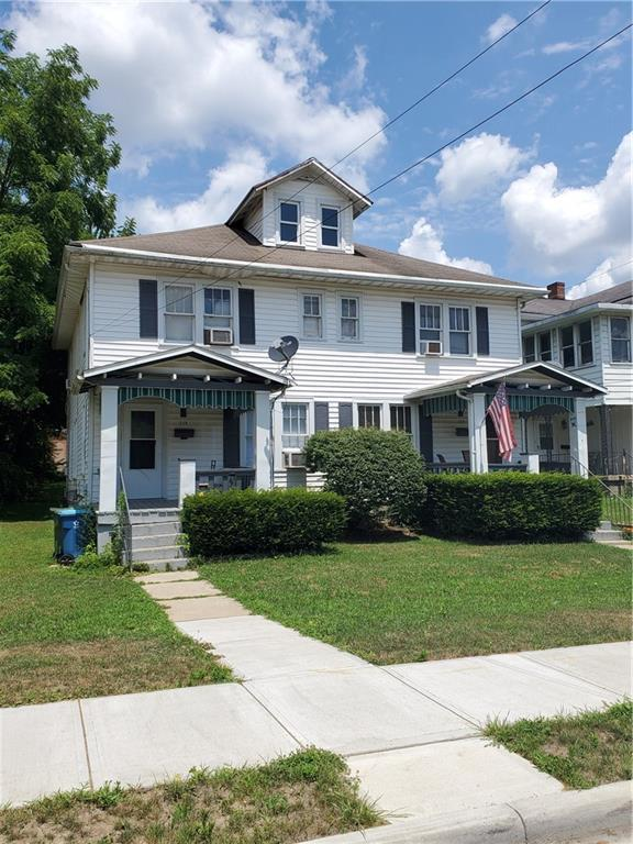 218 & 220 Jefferson, Sidney, OH 45365 (MLS #429099) :: Superior PLUS Realtors
