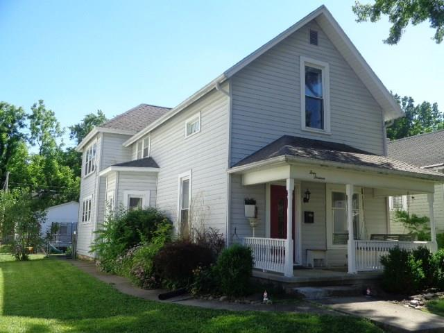 413 E Church Street, URBANA, OH 43078 (MLS #429354) :: Superior PLUS Realtors