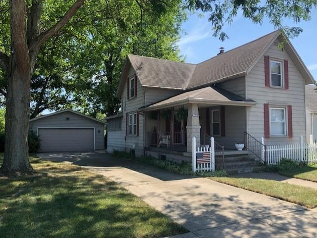 1575 Fulton Avenue, Springfield, OH 45505 (MLS #429584) :: Superior PLUS Realtors