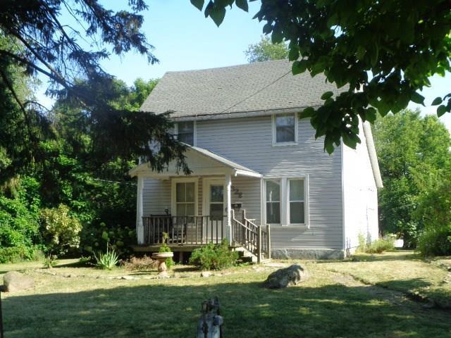 528 W Patterson Avenue, Bellefontaine, OH 43311 (MLS #429869) :: Superior PLUS Realtors