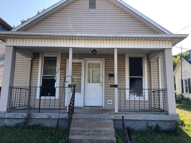 316 Cleveland Street, PIQUA, OH 45356 (MLS #430843) :: Superior PLUS Realtors
