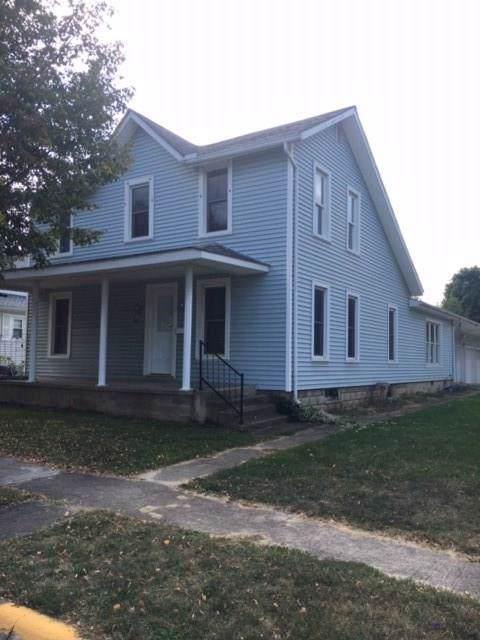 901 Spruce Street, Sidney, OH 45365 (MLS #431146) :: Superior PLUS Realtors