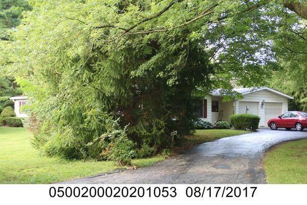 3633 Troy, Springfield, OH 45504 (MLS #431954) :: Superior PLUS Realtors