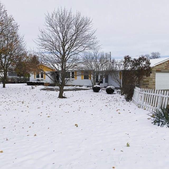 802 Dearbaugh Avenue, Wapakoneta, OH 45895 (MLS #432476) :: Superior PLUS Realtors