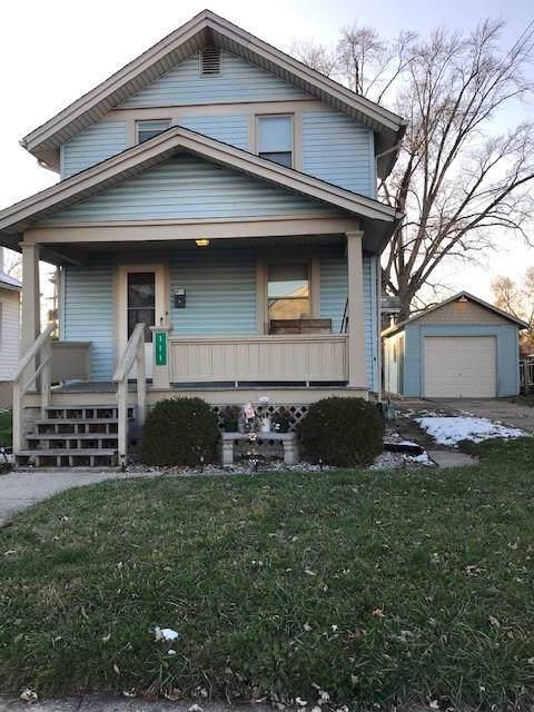 111 Snyder Street, Springfield, OH 45504 (MLS #432512) :: Superior PLUS Realtors