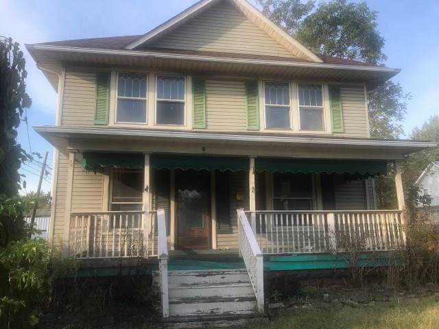 124 W Walnut Street, MARION, OH 43302 (MLS #432559) :: Superior PLUS Realtors