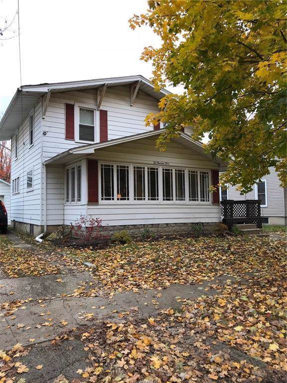 605 S Detroit Street, Bellefontaine, OH 43311 (MLS #432687) :: Superior PLUS Realtors