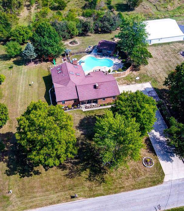 1165 Township Road 198, Bellefontaine, OH 43311 (MLS #1000154) :: Superior PLUS Realtors