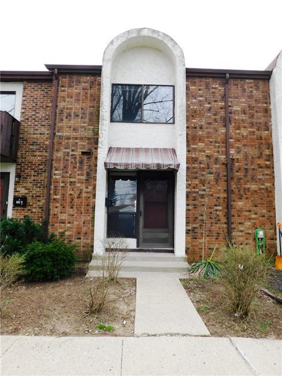 647 Villa Road D, Springfield, OH 45503 (MLS #424743) :: Superior PLUS Realtors