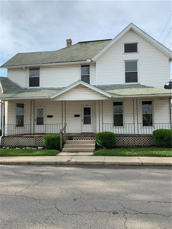 118 W Brown, Bellefontaine, OH 43311 (MLS #424771) :: Superior PLUS Realtors
