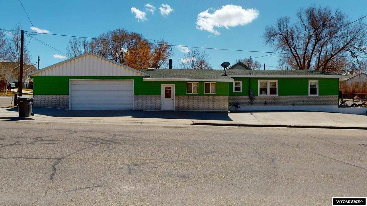 805 Walnut Street - Photo 1