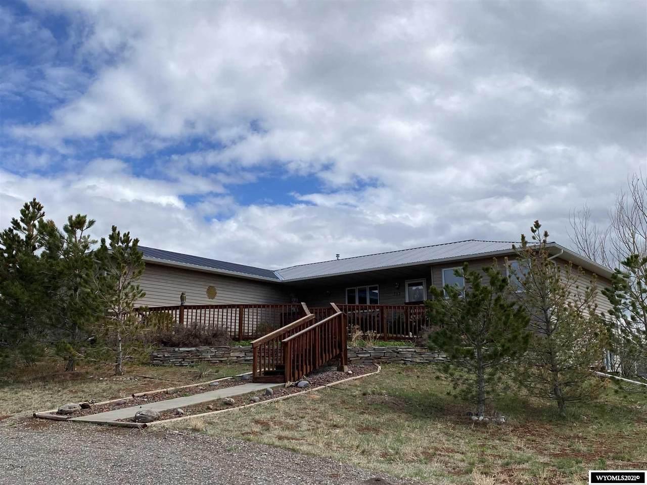383 Rimrock Drive - Photo 1