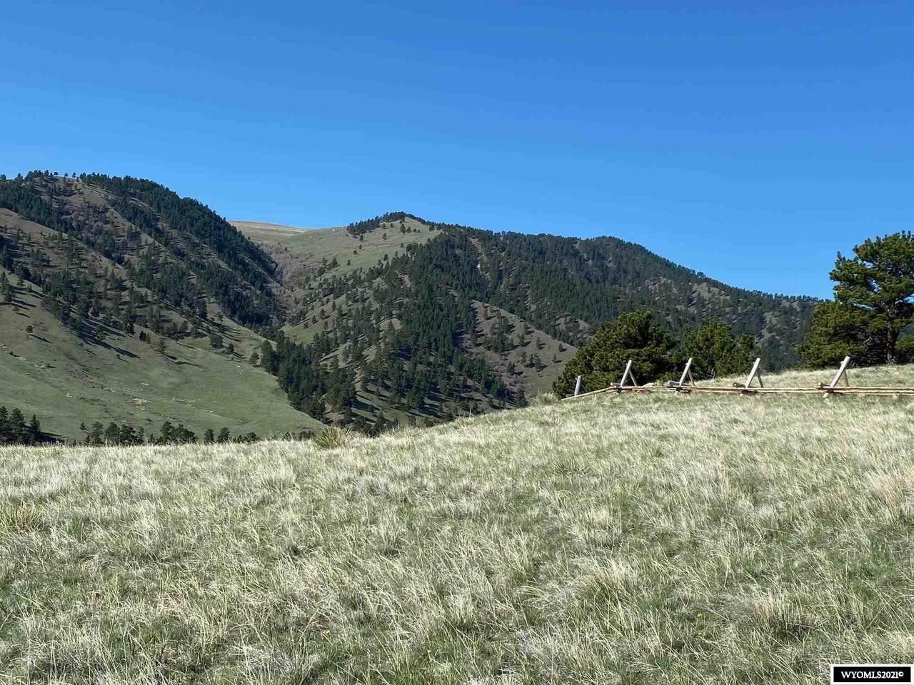 Lot 14 Elk Ridge Subdivision - Photo 1